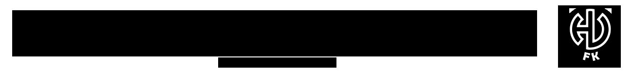 HVFK Logo